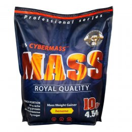 Mass 4540 гр