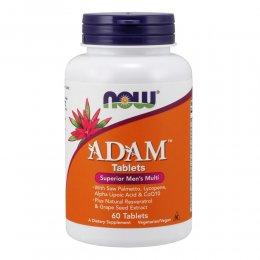 Adam Tablets 60 таб