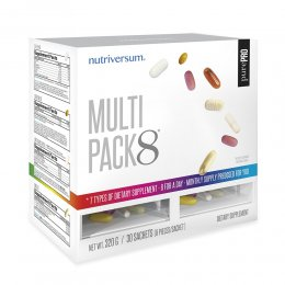 Multi Pack8 30 пак