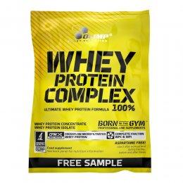 Пробник Whey Protein Complex 17,5 гр