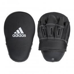 Лапы боксёрские Adidas Focus Mitt кожа
