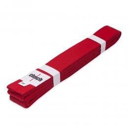 Пояс для кимоно Clinch (красный)