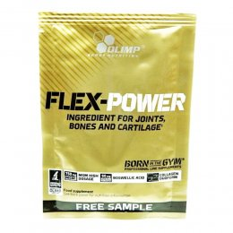 Пробник Flex Power 14,4 гр
