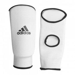 Голеностопный бандаж Adidas (белый)