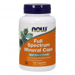 Full Spectrum Minerals Caps 120 капс