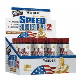 Speed Booster Plus II 1 бут. 25 мл