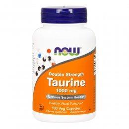 L-Taurine 1000 mg 100 капс