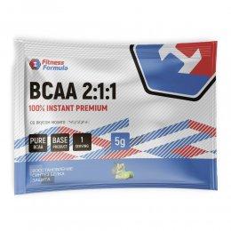 Пробник 100% BCAA 2:1:1 Premium 5 гр