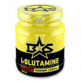 L-Glutamine 500 гр
