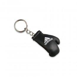 Брелок боксёрская перчатка Adidas (чёрный)