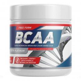 BCAA Platinum 4:1:1 200 гр