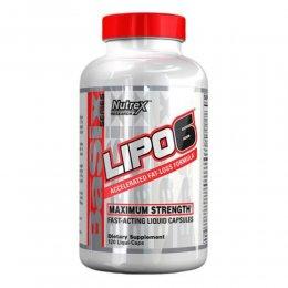 Lipo-6 120 капс