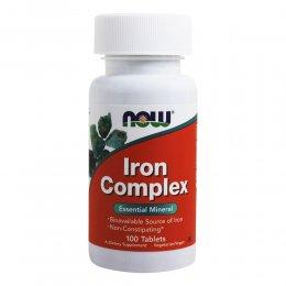 Iron Complex 100 таб