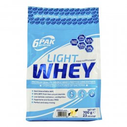 Light Whey 700 гр