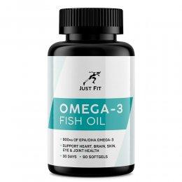 Omega-3 1000 mg 90 капс