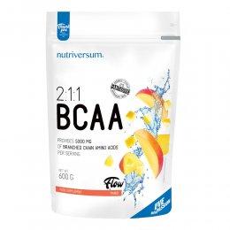 BCAA Flow 2:1:1 600 гр