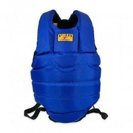 Защита корпуса Рэй-спорт Черепаха-3 (синий)