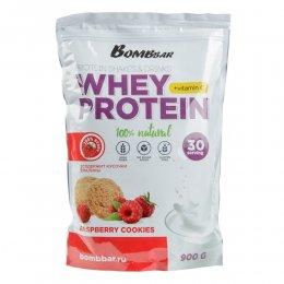 Whey Protein 900 гр