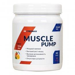 Muscule Pump 200 гр