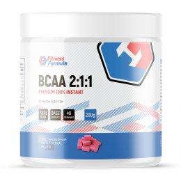 BCAA 2:1:1 Premium 200 гр