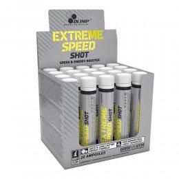 Extreme Speed Shot 1 бут. 25 мл
