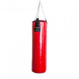 Боксёрский мешок Aquabox PU (красный)