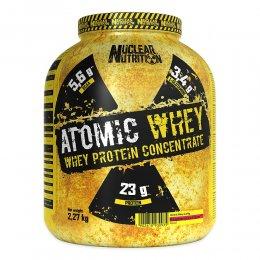 Atomic Whey 2270 гр