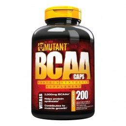 BCAA 200 капс