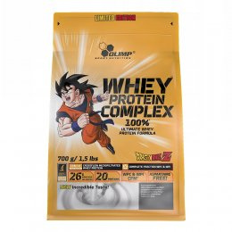 Whey Protein Complex Limited Edition 700 гр
