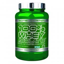 100% Whey Isolate 700 гр