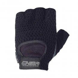 Перчатки для фитнеса Chiba Athletic (чёрный)