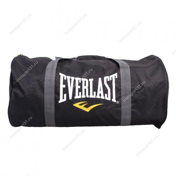 Сумка спортивная Everlast Rolled Holdall