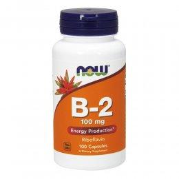 B-2 100 mg 100 капс