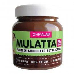 Шоколадная паста Mulatta 250 гр