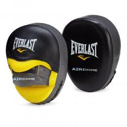 Лапы боксёрские Everlast Sefemax Air
