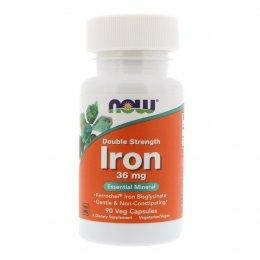 Iron 36 mg 90 капс