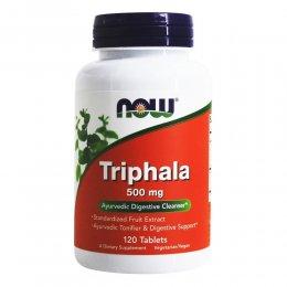 Triphala 500 mg 120 таб