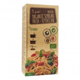 Лапша Protein Organic Soybean Pasta 200 гр
