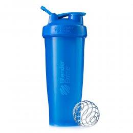 Шейкер Blender Bottle Classic Full Color 946 мл (бирюзовый)