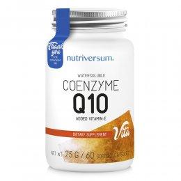 Coenzyme Q10 50 mg + Vitamin E 60 капс