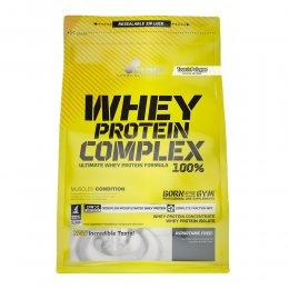 Whey Protein Complex 700 гр