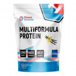 Multi Formula Protein 2000 гр