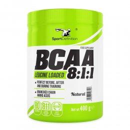 BCAA 8:1:1 400 гр