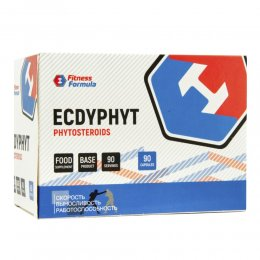 EcdyPhyt 90 капс