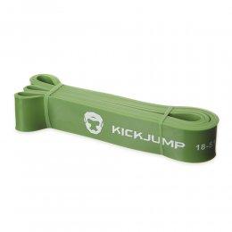 Резиновая петля KickJump (нагрузка 18 - 51 кг)