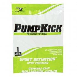 Пробник Pump Kick 15 гр