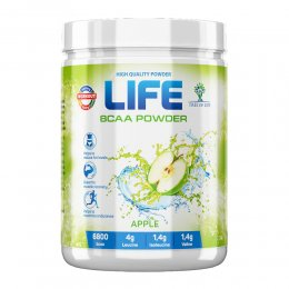 Life BCAA Powder 200 гр