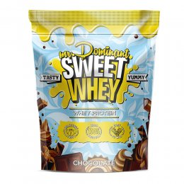 Sweet Whey Protein 900 гр