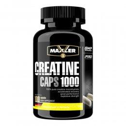 Creatine Caps 1000 100 капс