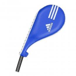 Ракетка Adidas Maya Single Target Mitt PU (синий)